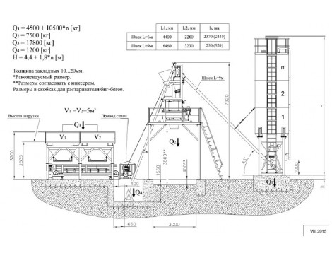 Зимний бетонный завод Рифей-Бетон-Зима-15